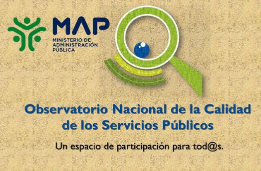 Sistema Nacional de Calidad de los Servicios Públicos